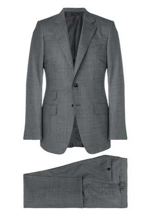 Tom Ford two-piece formal suit - Grey