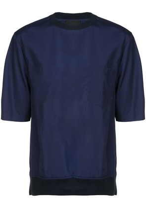 3.1 Phillip Lim short-sleeve T-shirt - Blue