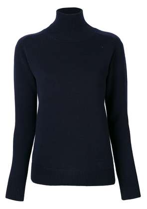Victoria Beckham knit sweater - Blue
