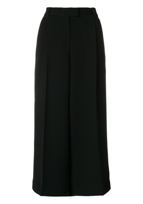 Michael Michael Kors tailored culottes - Black