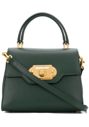 Dolce & Gabbana Welcome handbag - Green