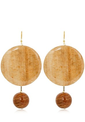 BAMBÙ EARRINGS