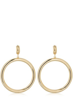 PASSATO CIRCLE EARRINGS