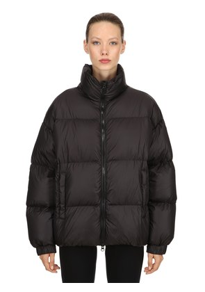 OVERSIZED PERTEX QUANTUM DOWN JACKET