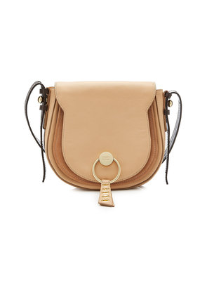 See by Chlo © Shoulder Bag with Leather and Suede