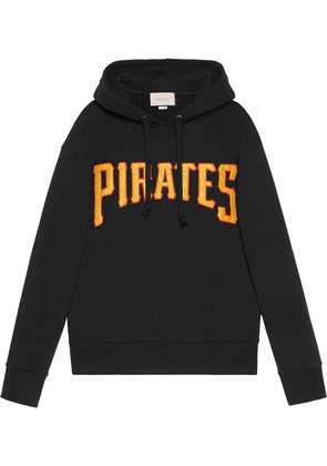 Gucci Sweatshirt with Pittsburgh Pirates™ patch - Black