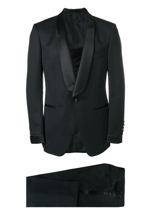 Tom Ford two-piece formal suit - Black