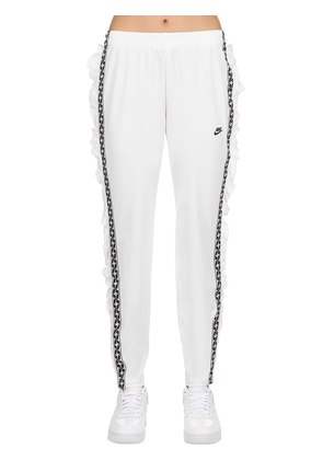 NSW TAPED SLIM FIT TRACK PANTS