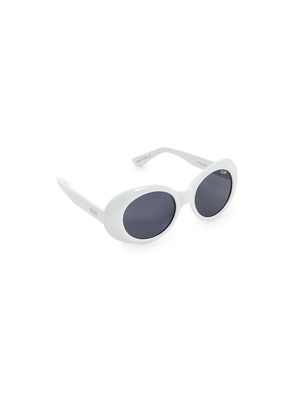 Quay Frivolous Sunglasses