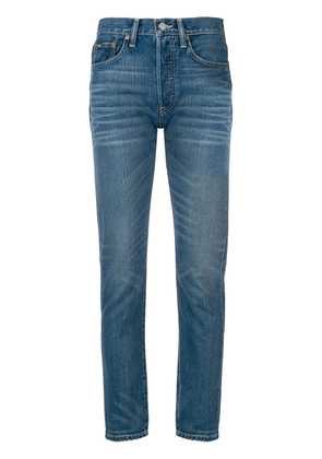 Polo Ralph Lauren classic fitted jeans - Blue