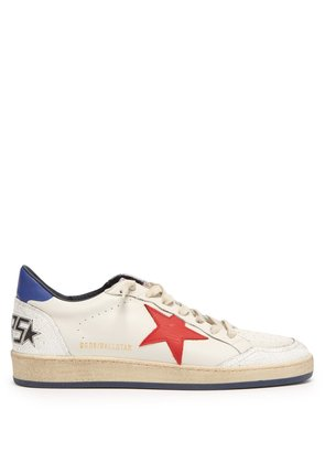 Sneakers Ball Star low-top leather trainers