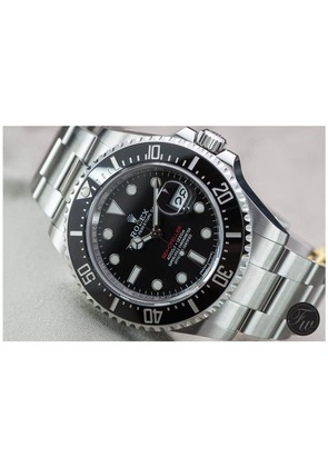 Fashion Concierge Vip Rolex Sea Dweller Red Writing Watch 14794 -