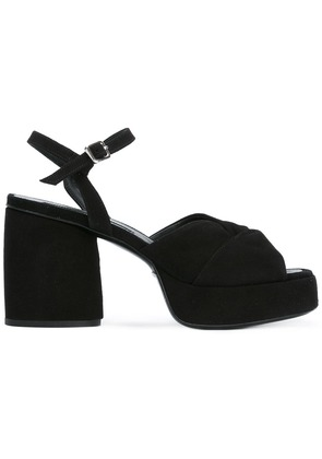 McQ Alexander McQueen Arizona sandals - Black