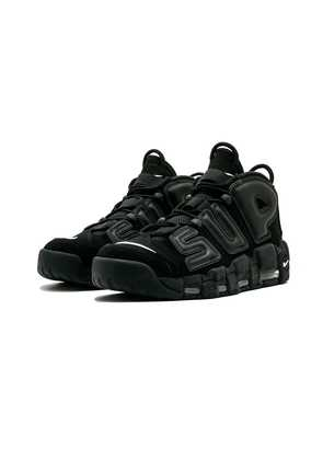 Nike Air More Uptempo - Black