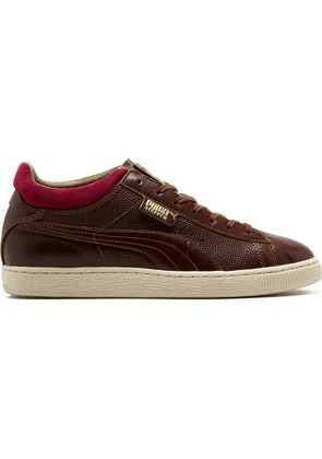 Puma Stepper Classic Luxe Camo - Brown