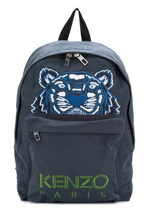 Kenzo Tiger backpack - Green