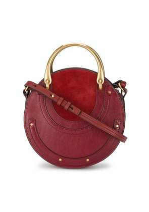 Chloé small Pixie bag - Red