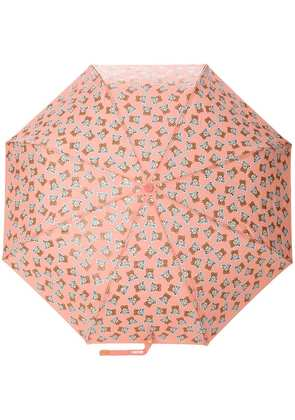 Moschino MOSCHINO 8135OPENCLOSEN PINK Synthetic->Polyester - Pink &