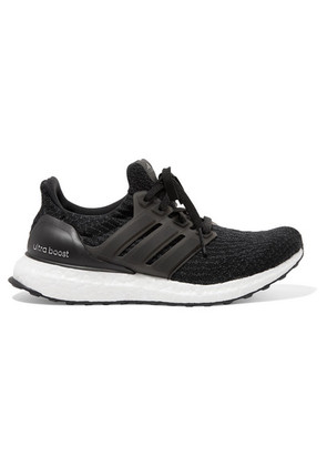 adidas Originals - Ultra Boost Primeknit Sneakers - Black