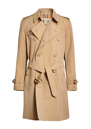 Burberry Heritage Refresh Modern Fit Trench