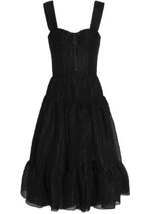 Dolce & Gabbana Woman Gowns Black Size 38