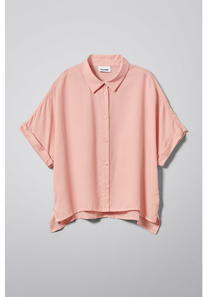 Groove Blouse - Pink