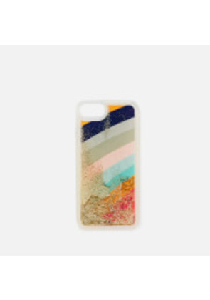 Paul Smith Women's Swirl Glitter iPhone 7/8 Case - Multi