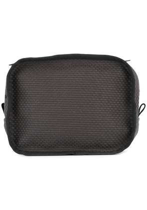 Cabas Outfit small pouch - Grey