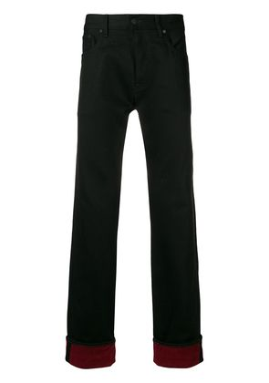 Tommy Hilfiger TROUSERS - Black