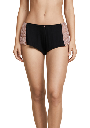 Only Hearts Venice Hipster w/ Lace Insets