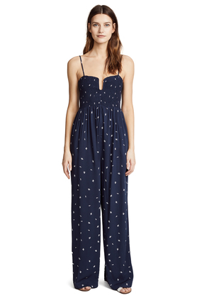 Knot Sisters West Jumpsuit