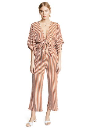 FAITHFULL THE BRAND Tilos Jumpsuit