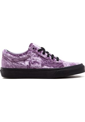 Vans Old Skool - Pink & Purple