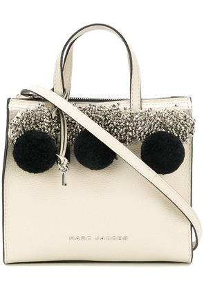 Marc Jacobs The Grind bag - Nude & Neutrals