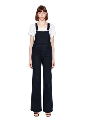 TAMMY DENIM OVERALLS