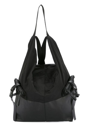 Côte & Ciel Ganges XM backpack - Black