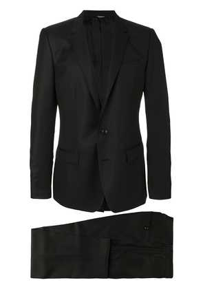 Dolce & Gabbana formal suit - Black