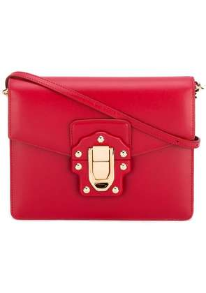 Dolce & Gabbana Lucia crossbody bag - Red