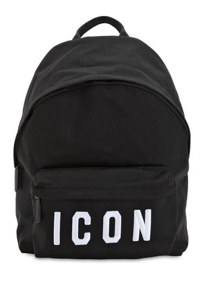 ICON NYLON BACKPACK