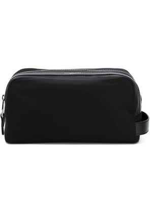 Michael Kors Collection 'Grant' travel pouch - Black