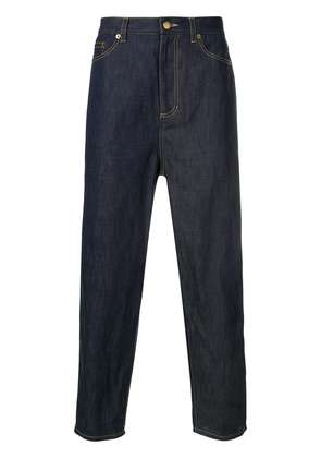 3.1 Phillip Lim straight-leg jeans - Blue