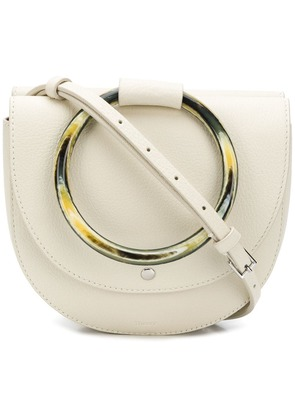 Theory bracelet shoulder bag - Nude & Neutrals