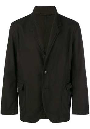 Casey Casey relaxed fit blazer - Brown
