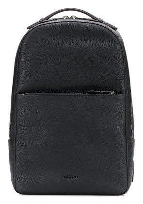 Coach Metropolitan Soft backpack - Black