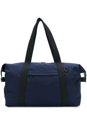 Ally Capellino Cooke Travel Cycle holdall - Blue