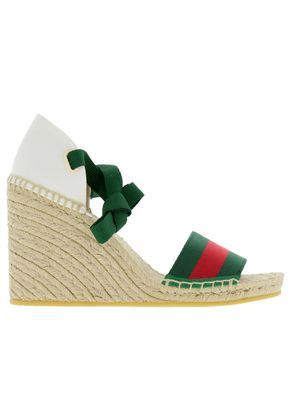 Wedge Shoes Shoes Women Gucci
