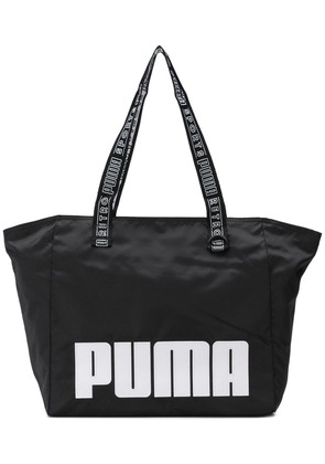 Puma sport tote bag - Black
