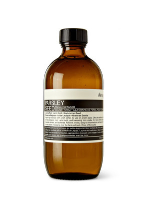 Parsley Seed Facial Cleanser, 200ml