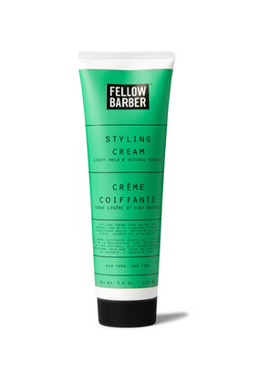 Fellow Barber - Styling Cream, 102g - Colorless