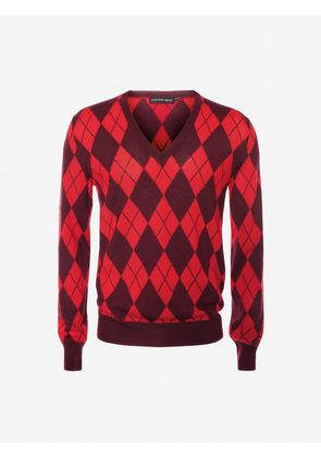 ALEXANDER MCQUEEN Jumpers - Item 39884560